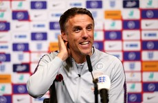 Phil Neville being lined up to take over David Beckham's Inter Miami as manager departs