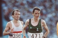 Irish Olympic glories relived: The little man with the big heart