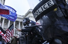 US police officer dies following clash with pro-Trump mob