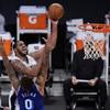 LaMarcus Aldridge drops 28 points as San Antonio Spurs upset Los Angeles Lakers