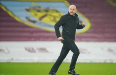 Sean Dyche: Fast-track footballers for Covid-19 vaccinations