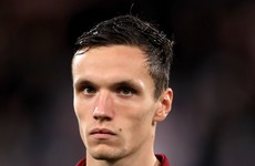 Dundalk complete deal for Latvian international defender
