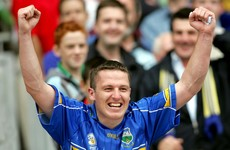 Two-time All-Star and Tipperary legend added to backroom team of Munster champions