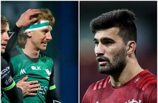 Munster's big guns return as Connacht make four changes for inter-pro clash