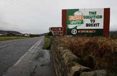 Brexit deal 'accelerates possibility of a united Ireland within next 25 years'