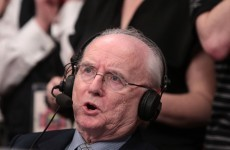 Interview: Jimmy Magee