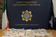 €1m seized by anti-gang gardaí in early morning van stop