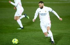 Benzema won't be distracted by sex tape trial, says Zidane