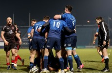 'It's in our hands now' - Leinster's win could be key in race for Pro14 final spot