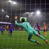 Superb Traore goal sees Wolves edge past Crystal Palace