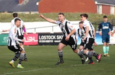 Non-league Chorley advance to FA Cup fourth round for first time ever