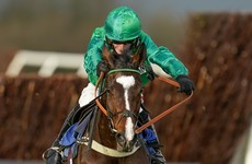 Messire finishes strong and delivers in Dipper Chase