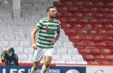 Celtic linked with Leicester defender, but insist Shane Duffy is staying