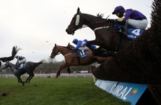 Secret Reprieve storms to Welsh Grand National victory
