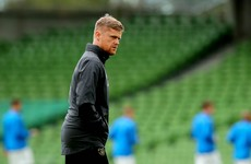 FAI's handling of 'Videogate' led to Damien Duff's exit from Irish backroom staff