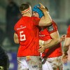 Beirne shines as Van Graan's Munster cling on for gritty win away to Connacht