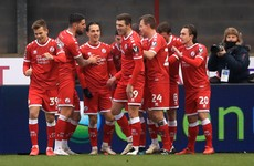 Crawley cruise to shock FA Cup win over Leeds