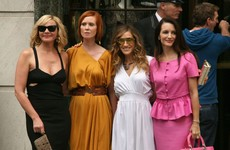 Sex and the City is returning with a new season ... but without Kim Cattrall