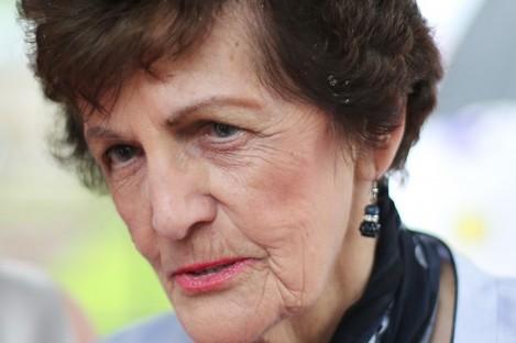 Philomena Lee (file photo)