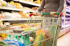 December saw record-high grocery sales, but less money spent on whole turkeys