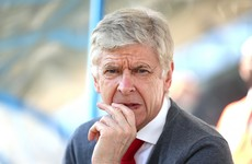 'Some of the fans went way beyond what was acceptable... Arsène was deeply hurt'