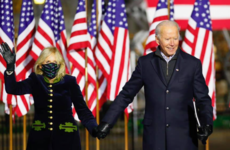 What we know so far about Joe Biden's Covid-compromised inauguration plans