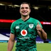 Boost for Leinster and Ireland as James Lowe returns to training