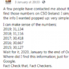 Debunked: A comparison of deaths between January and October 2020 and other years is misleading