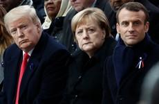 Angela Merkel sees Trump's Twitter suspension as 'problematic'