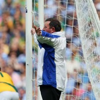 """O'Neill: """"Everyone wants to see if someone gets a score that they are entitled to it."""""""