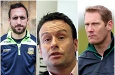 Flynn appointed Meath U20 boss with star-studded backroom team