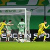Irish youngster makes debut but Dubai trip comes back to bite Celtic in Hibs draw