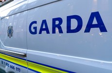 Man (20s) arrested following armed robberies in Dublin