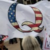 Twitter suspends 70,000 accounts linked to QAnon conspiracy