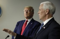 Poll: Should Mike Pence invoke the 25th Amendment, pushing Trump out of office?