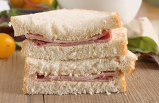 Dutch officials confiscate ham sandwiches from UK visitors