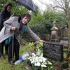Commission finds remains of at least 42 infants in burial plot of former mother and baby home