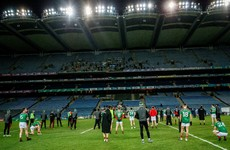 Mayo suspend 3 members of backroom team for 3 months after covert entry into All-Ireland final