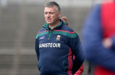 Mayo Ladies boss Peter Leahy steps down as new role with Meath U20 footballers begins