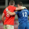 Munster v Leinster a tasty Six Nations trial but Farrell may have concerns