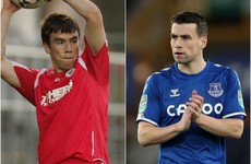 Coleman welcomes new partnership unveiled by Sligo Rovers and Everton