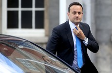 Fine Gael readmits three senators who lost the party whip over their attendance at Golfgate dinner