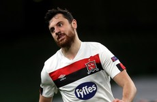 Hull City snap up Puskas Award nominee Jordan Flores from Dundalk