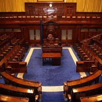 Confirmed: Dáil to lose 8 TDs with confirmation of boundary changes