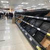 Supermarkets call for urgent intervention over Northern Ireland's food supplies