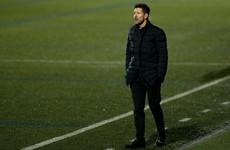 Atletico stretch lead at top of La Liga with Sevilla win