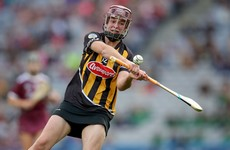 Two-time All-Ireland winner calls time on Kilkenny career