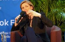 Green hue to Joe Biden's team grows as Irish-American Samantha Power picked to lead aid agency