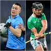 All-Ireland winners Hegarty and O'Callaghan named GAA players of the month
