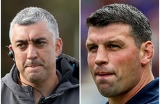 Campbell promoted as Ireland U20s boss while Leamy joins as defence coach